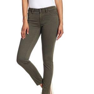 Vince Olive 5 Pockets Skinny Jean 29